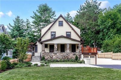 Westchester County Single Family Home For Sale: 144 Osborn Road