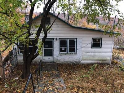 Mohegan Lake Single Family Home For Sale: 3004 High Street