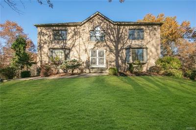 Goshen Single Family Home For Sale: 118 Hill Road