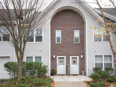 Middletown Condo/Townhouse For Sale: 48 Deer Court Drive