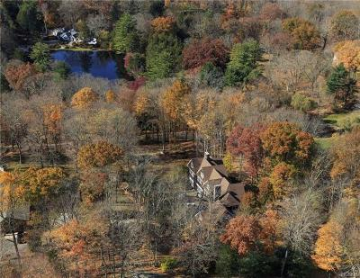 Bedford Single Family Home For Sale: 39 Hickory Kingdom Road