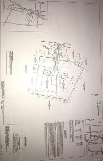 Newburgh Residential Lots & Land For Sale: 1 Fleetwood