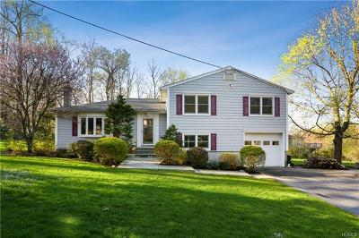 Westchester County Single Family Home For Sale: 9 Acacia Drive