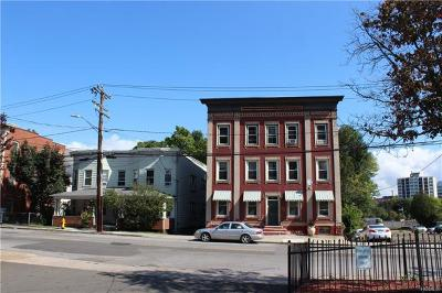 Connecticut Multi Family 5+ For Sale: 41-45 Stillwater Avenue