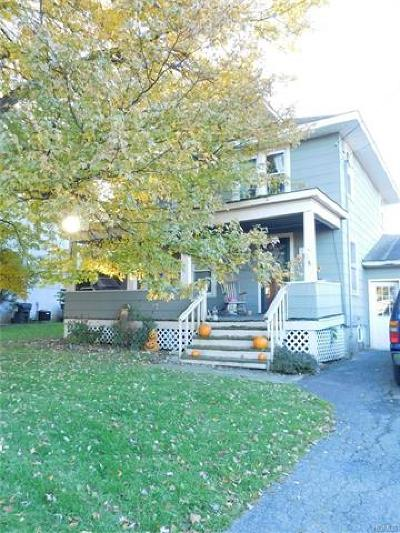 Walden Single Family Home For Sale: 192 Ulster Avenue