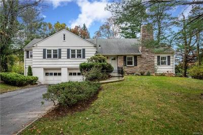 Scarsdale Single Family Home For Sale: 7 Baraud Road North