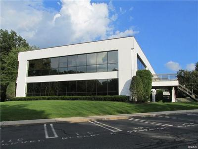 Rockland County Commercial For Sale: 1 Executive Boulevard #203