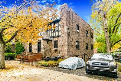Bronx Multi Family 2-4 For Sale: 5264 Post Road