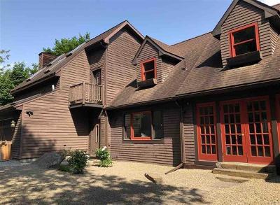 Glenford Single Family Home For Sale: 157 157-161 Glenford-Wittenberg Road