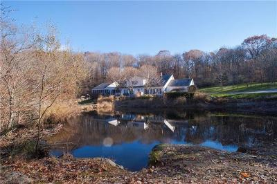 pawling Single Family Home For Sale: 8 Game Farm Road
