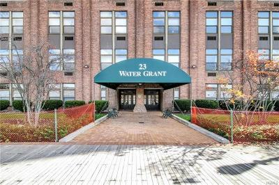 Yonkers Condo/Townhouse For Sale: 23 Water Grant Street #6H