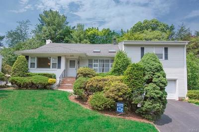Scarsdale Rental For Rent: 216 Daisy Farms Drive