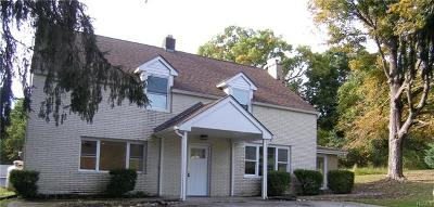 Dutchess County Multi Family 2-4 For Sale: 9 Hart Drive