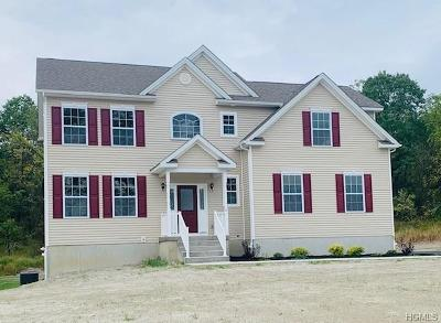 Washingtonville Single Family Home For Sale: 17 Hopkins Court