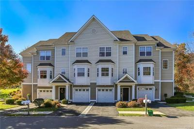 Middletown Condo/Townhouse For Sale: 54 Fairways Drive