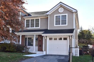 Yonkers Single Family Home For Sale: 14 Northwind Road