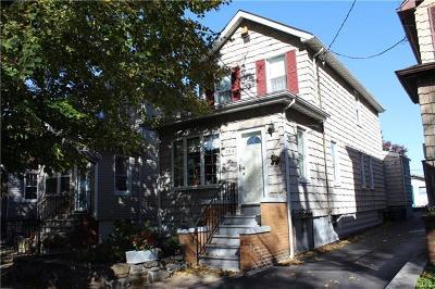 Bronx Single Family Home For Sale: 756 Vincent Avenue