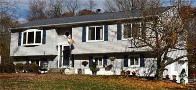 Newburgh Single Family Home For Sale: 16 Kim Marie Place