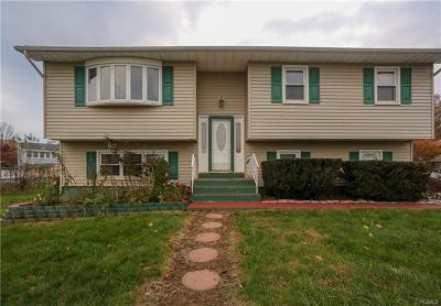 Single Family Home For Sale: 29 North Central Highway