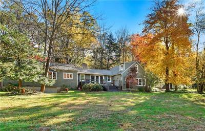 Westchester County Single Family Home For Sale: 106 Main Street