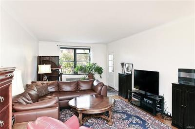 Co-Operative For Sale: 611 West 239th Street #5G