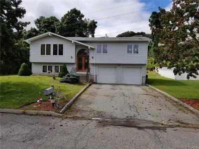 Single Family Home For Sale: 45 Walter Drive