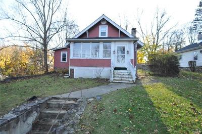 Harriman Single Family Home For Sale: 10 Grove Street