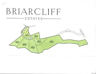 Briarcliff Manor Residential Lots & Land For Sale: 50 Austin Place