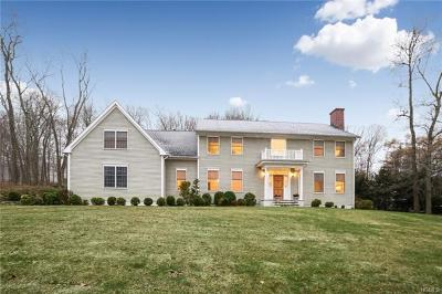 Westchester County Single Family Home For Sale: 2 Raymond Road