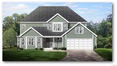 Goshen Single Family Home For Sale: Lot 33 Murray Avenue