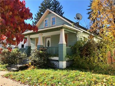 Newburgh Single Family Home For Sale: 11 Nott Place