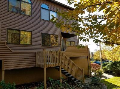 Nanuet Condo/Townhouse For Sale: 32 Timberline Drive