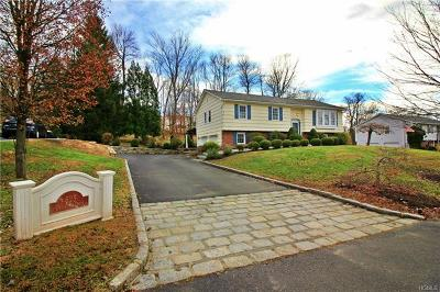 Westchester County Single Family Home For Sale: 625 Challinor Drive