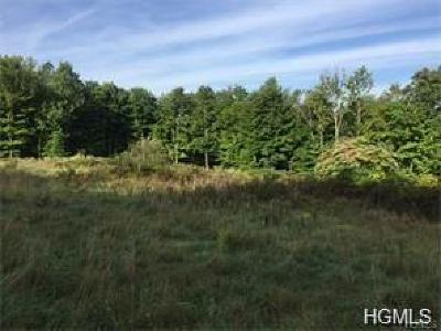 Chester Residential Lots & Land For Sale: 2 El Dorado Trail