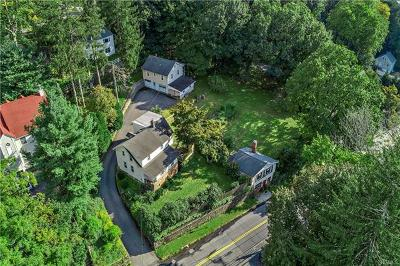 Chappaqua Single Family Home For Sale: 234 King Street