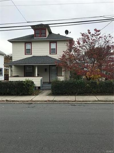 Middletown Single Family Home For Sale: 16 Sproat Street