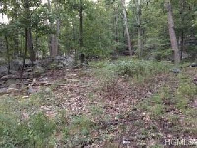 Greenwood Lake Residential Lots & Land For Sale: 93 Blueberry Hill