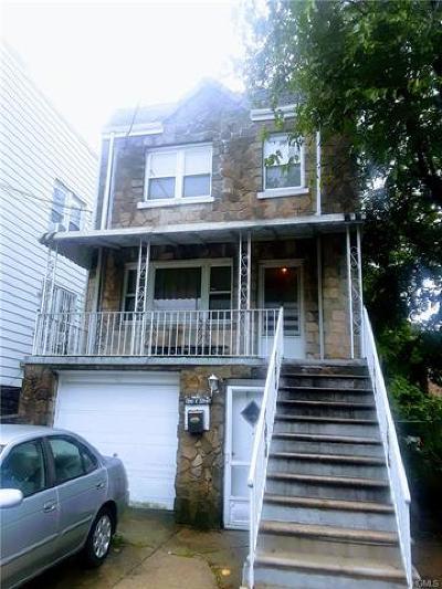 Bronx Multi Family 2-4 For Sale: 1200 East 221st Street