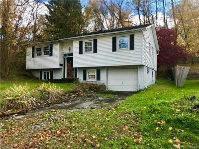 Newburgh Single Family Home For Sale: 31 Cottage Avenue