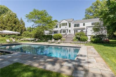 Scarsdale Single Family Home For Sale: 8 Westview Lane