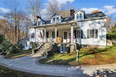 Chester Single Family Home For Sale: 188 Farmingdale Road