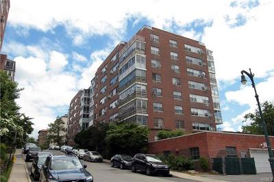 Westchester County Condo/Townhouse For Sale: 2 Washington Square #4I