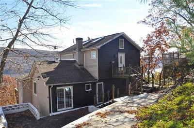 Greenwood Lake Single Family Home For Sale: 88 Brook Trail
