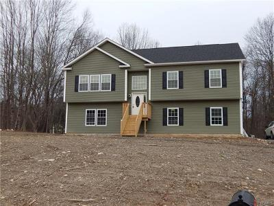 Middletown Single Family Home For Sale: 410 Sands Road