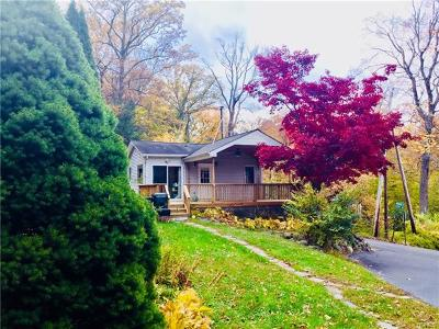Greenwood Lake Single Family Home For Sale: 23 Seventh Road