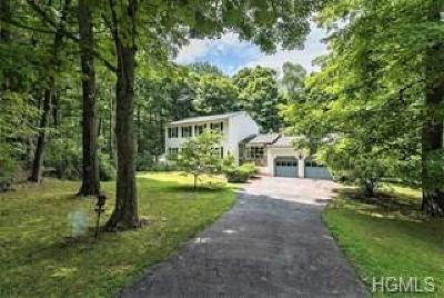 Stormville Single Family Home For Sale: 68 Ritter Road