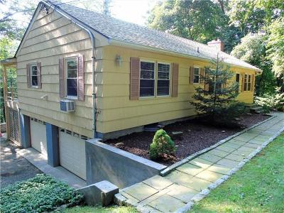 Pleasantville NY Single Family Home For Sale: $535,000