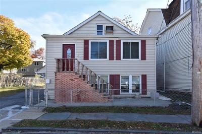 Multi Family 2-4 For Sale: 10 Coolidge Avenue
