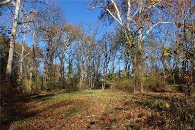 Warwick Residential Lots & Land For Sale: Sanfordville Road