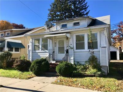 Newburgh Single Family Home For Sale: 13 Nott Place